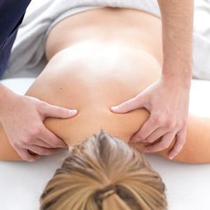 Masaje Terapéutico - Fisioterapia Madrid